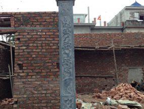 Cột đá, cột hiên, cột đồng trụ, tứ trụ, cột cổng,.